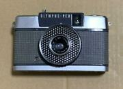 Full Olympus Pen-ee Antique Postage Included