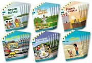 Oxford Reading Tree Stage 9 Stories Class Pack Of 36 Brand New Free Ship...
