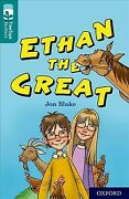 Oxford Reading Tree Treetops Reflect Oxford Level 16 Ethan The Great, Paper...