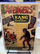 Avengers 8 Marvel 1st Appearance Kang The Conqueror Appeared In Loki Mcu.