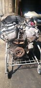 2008-11 Ford Taurus 3.5l Engine W/ Oil Cooler 126k Miles Please Read 4 Shipping