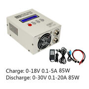 Constant Current Electronic Load Module Battery Discharge Capacity Tester 5a 30v