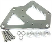 Collector Tethers 6600-300c Cylinder Head Coil Mount Bracket Big Block Chevy Mou