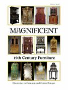 Magnificent 19th Century Furniture Historicism In Germany And Central Europe