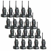 Baofeng Bf888s Two Way Radio Pack Of 20