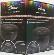 Disney Gemmy Holiday Magic Mickey Musical Light Show Control Box With Speaker