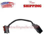 Sync 2 Upgrade Sync 3 Usb Media Hub Wiring Adapter Harness Gen 2a For Ford C-max