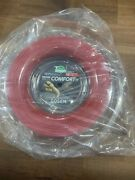 New 660and039 Reel Of Gosen Poly Comfort 17g. 1.25mm Spin. Liquidation Sale.