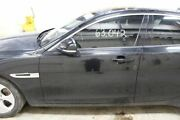 Driver Front Door Chrome With Black Accent Trim Fits 17-19 Xe 2258161