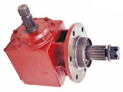 Gearbox Gc-130s 61171hp 250632 For Rotary Mower Cutter Slasher
