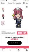 Confirmed Pre Order Youtooz Ldshadowlady Sold Out Ships Oct-nov.