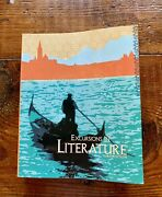Bju Press Excursions In Literature Student Textbook Grade 8 Third Edition