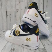 Nike Air Force 1 Ken Griffey Jr And Sr Shoes New Us10 Authentic From Japan