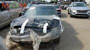 Trunk/hatch/tailgate Rear View Camera Fits 17-18 Lincoln Continental 1969016