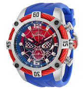 Marvel Spiderman Men's 51mm Limited Edition Chronograph Watch 35095