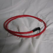 Can-am Oem Positive Cable - Red For Terra 45sr Winch By Superwinch 52 Inch