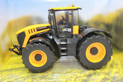 Britains 43206 Jcb Fastrac 8330 Tractor 13 2 New Original Packaging