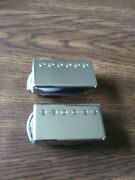 Gibson 490r 490t Pickup Set With Push/pull Pots