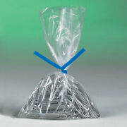 Flat Poly Bag 10 X 40 Inch 10000 Pack 1.5 Mil Clear