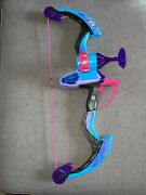 Nerf Rebelle Secrets And Spies Arrow Revolution Toy Dart Bow