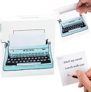Popnotes Fun Novelty Sticky Notes Notepad School Home Office Supplies Memo Pad G