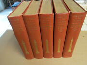 Todd Story Of The Exposition Being The Official History San Francisco 1915 5 Vol