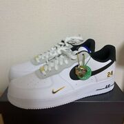 Nike Air Force 1 Low Ken Griffey Jr&sr Shoes New Us13 Authentic From Japan