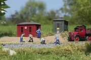 Piko G Scale Utility Buildings   Bn   62113