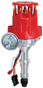 Msd Ignition Ready To Run Distributor - Buick V8 400-455 8552