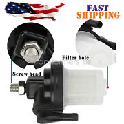 Fuel Filter Assembly Fits Yamaha Outboard Motor Sierra Marine 2/4 Strokes Engine