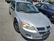 2006 Dodge Stratus Sxt Ilver Dodge Stratus Sdn With 176657 We Ship Our Own Call 7177979982