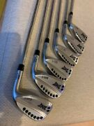 Used Golf Club Pxg 0311t Gen2 Iron Set From Japan