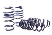 Coil Spring Lowering Kit-st Handr Special Springs 51641-77 Fits 2010 Ford Fiesta