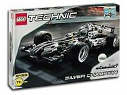 Import Lego Lego Silver Champion 8458 [parallel Import Goods]from Japan