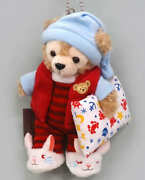 Plush Toy Duffy Cape Cod Seasons 2009/goodnight Set Badge Encore Collection