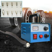 110v 400w Tire Regroover Truck Tire Car Tire Rubber Tyres Blade Iron Grooving