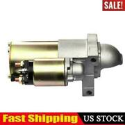 New Starter For 2006-on Chevy And Gmc Trucks And 6.0 6.2 Silverado Sierra Us