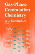 Gas-phase Combustion Chemistry Hardcover By Gardiner William C. Edt Bran...