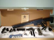 Airsoft Gun Collection 6 Guns Total Cyma/krytac/fn Herstal Conditions Vary