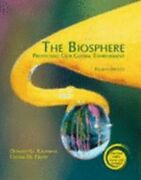 The Biosphere Protecting Our Global Environment By Kaufman G Used
