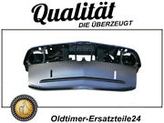 Front Metal Plate Front End Mask For Bmw 1502 1602 1802 2002 Since 9/1973