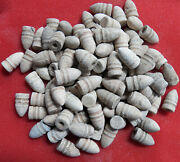 100 Excavated Civil War .52 Cal. Sharps Bullets Free Shipping