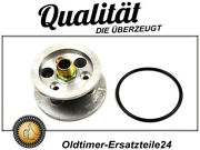 Oil Filter Console With Gasket For Porsche 911 F-model/914/6