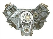 Atk Engines Df82 Remanufactured Crate Engine 1979-1985 Ford F-series Truck E-ser