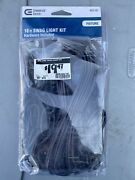 Commercial Electric-18and039 Swag Light Kit Fixture Bronze