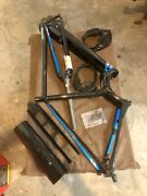 New Cannondale Synapse Neo Frame And Front Forks