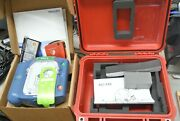 Philips Heartstart Onsite Hs1 Aed Defibrillator With Case Install By 08-2026