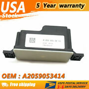 Voltage Converter Module Auxiliary Battery For Mercedes-benz C Class A2059053414