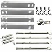 Replacement Parts Kit 4 Burner 463241113, 463449914 Commercial Gas Grills