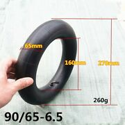 110 / 50-6.5 Tires Electric For 90 / 65-6.5 Inner Tubes 47cc 49cc High Quality